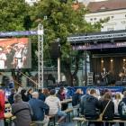 Uherské Hradiště – náměstí